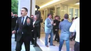 ДАМ танцует Навальный Хит