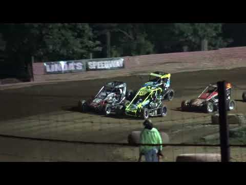 Linda's Speedway ARDC Midget 9-29-30