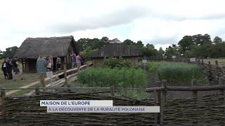 Yvelines | Yvelines : la maison de l'Europe à la découverte de la ruralité polonaise