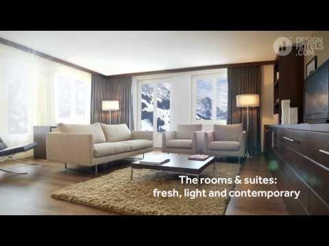The Cambrian Adelboden - Swiss Alps Design Hotel