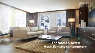 The Cambrian Adelboden – Swiss Alps Design Hotel