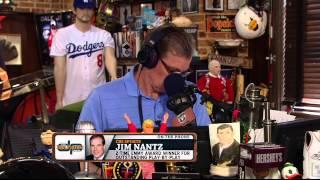 Jim Nantz On Tiger Woods' Influence (8/17/15)