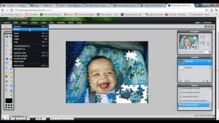 Video Aula Photoshop Online