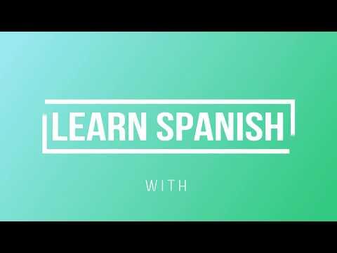 Ricardo - Spanish lessons