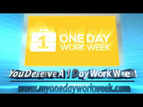 1dayworkweekintro with Aaron Henry