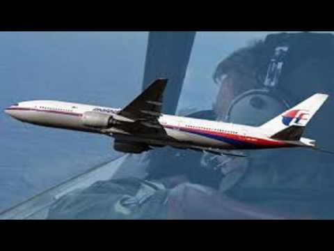 Conspiracy Theories   Malaysian Flight MH370