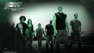 Marcelo D2 - Desabafo (Rapido y Furioso 5 Soundtrack)
