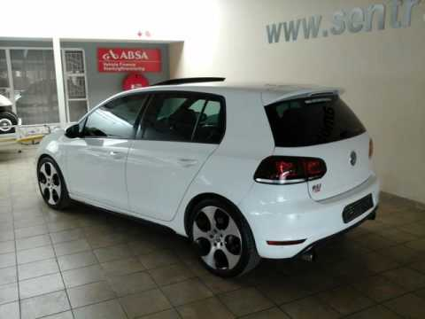 2010 Volkswagen Golf 6 Gti 2 0 Tsi Auto For Sale On Auto Trader South Africa Youtube