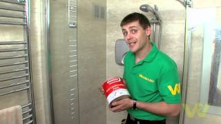 How to Deal with Condensation in Bathroom