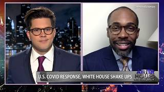 After Hours: Paris Dennard (White House COVID)