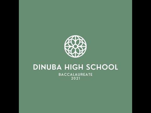 Dinuba High School Baccalaureate 2021