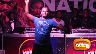 BOOM NATION - BOOM SOUND CLASH FINALS - Baby Wayne Movements vs Alaska