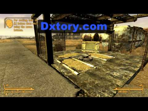 Fallout New Vegas - Wasteland Defender + Real Time Settler Mod (Part 1)