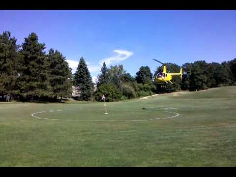 Helicopter Golf Ball Drop (edited)