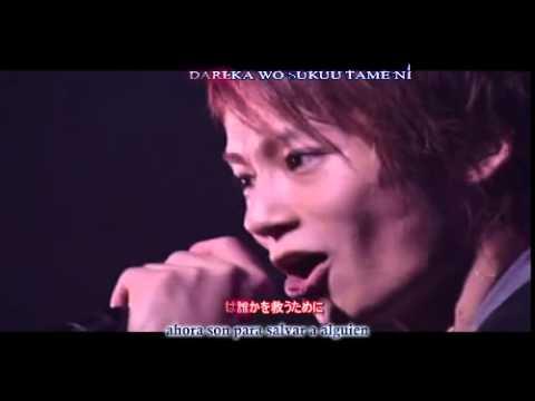 [Live] UVERworld - Colors of the Heart SubEspañol