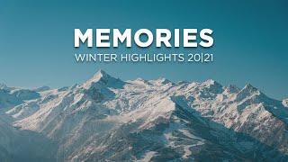 Winter 20|21 in Zell am See-Kaprun ❄