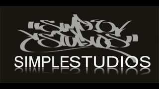 Simplestudio feat Guerrilleroz (Piraña, Hez, Boldie) - Quisiera