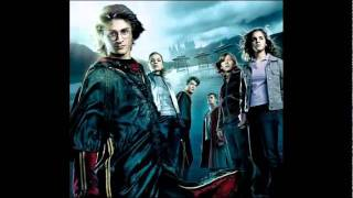03 - The Quidditch World Cup - Harry Potter and The Goblet of Fire Soundtrack