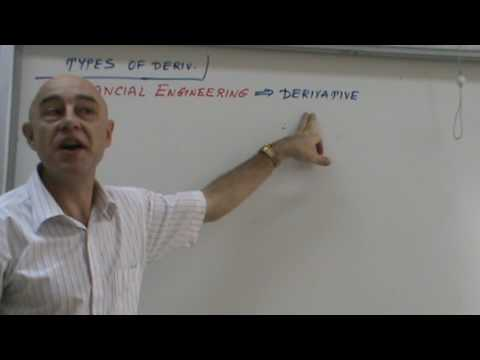 Financial Markets and Institutions - Lecture 29