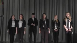 урок – концерт «Поэзия Серебряного века»;