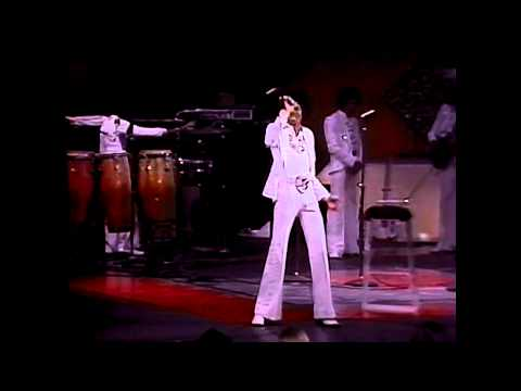 Michael Jackson - One Day In Your Life Live in Mexico City 1975