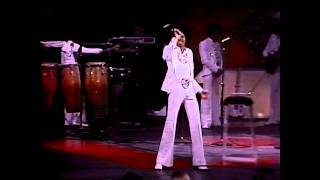 Download Michael Jackson - One Day In Your Life Live in Mexico City 1975