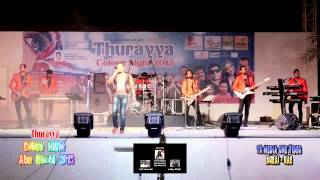 WADA MAPALA BY DILSHAN ANWER FLASH BACK THURYYA COLOUR NIGHT ABUDHABI 2015