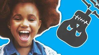 Halloween Songs for Kids | We Love Halloween Dance Song | Nursery Rhymes | Kids Songs | FUNtastic TV