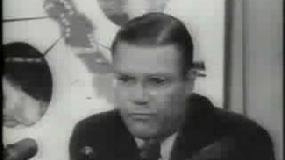 McNamara On Vietnam War 1965/4/26
