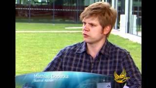 Aspekte des Islam auf der Jalsa Salana Germany 2011 in Karlsruhe - German Talk