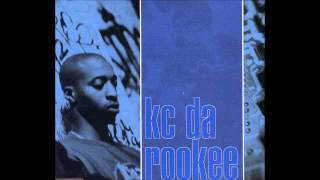KC Da Rookee - Hi-Tech Thoughts
