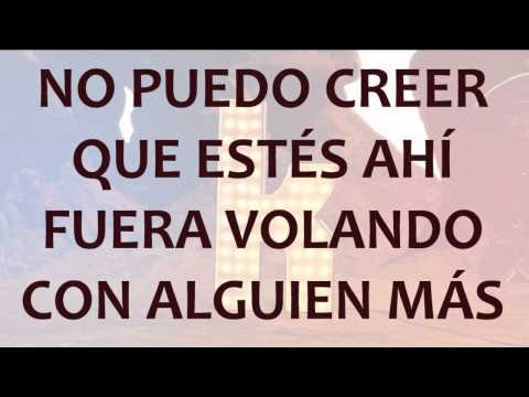 The Killers - Just Another Girl (en Español)