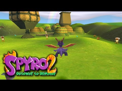 how to play spyro 2 ripto rage on pc