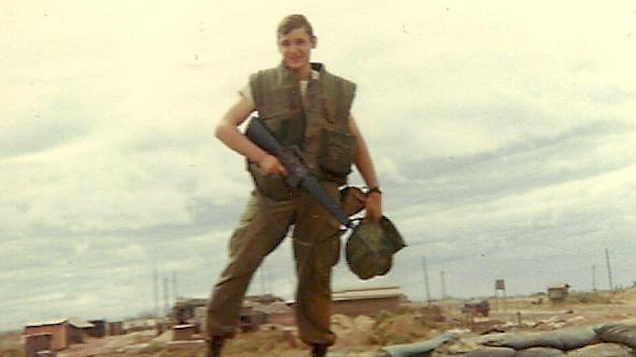 """Silent Exposure"" A Personal Agent Orange & Vietnam War Story"