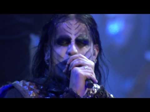 Dimmu Borgir - The Serpentine Offering (Live in Wacken Open Air 2012)