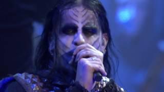 Dimmu Borgir The Serpentine Offering Live In Wacken Open Air 2012
