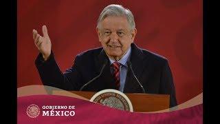 #ConferenciaPresidente | Miércoles 16 de enero de 2019
