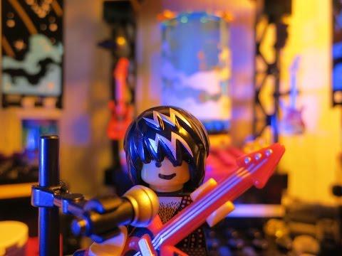 Vantage Point - Pleasure Slave - Lego Brick Film