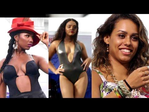 Fashion Show: Harlem week 2016