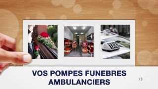 Pompes Funèbres Ambulanciers Taxi à Civray : SARL LHOUMEAU ET FILS