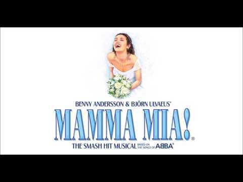 Mamma Mia (Symphony in the Park 2015)