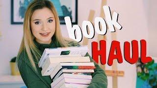 nowe książki, czyli BOOK HAUL