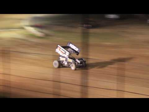 Hartford Motor Speedway Dash
