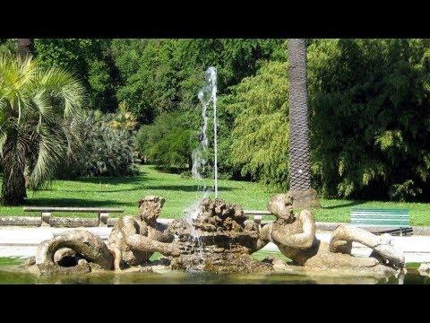 Roma Orto Botanico