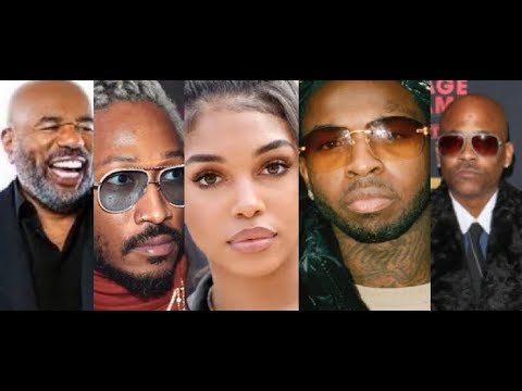 Lori Harvey Seemingly Confirms Relationship With Future During ...