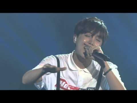 [HYYH] BTS - Move (이사) Live