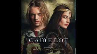 Camelot OST - 18. Death of Guinevere