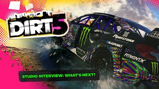 DIRT 5 | Details on New Content, Community Requests and More! | Extended Studio Interview