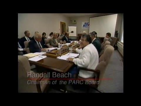 PARC meeting  9-14-98