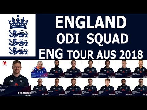 england-cricket-team-odi-squad-for-5-match-one-day-series-against-austrialia-2018